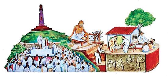 'గణతంత్రం'లో ఏపీ శకటానికి బ్రేక్