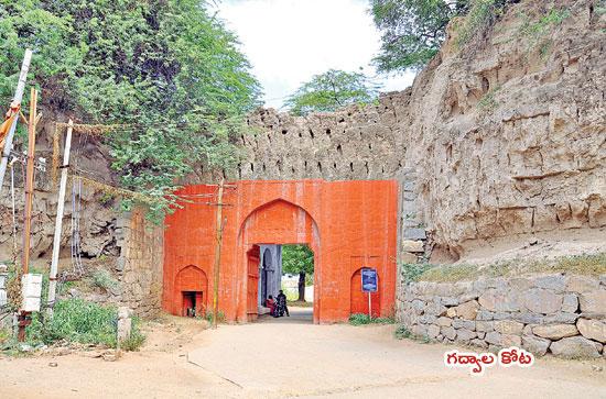 పాలమూరు పోరుజోరు