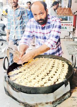 జిలేబి కోవా.. రుచిలో వారెవ్వా