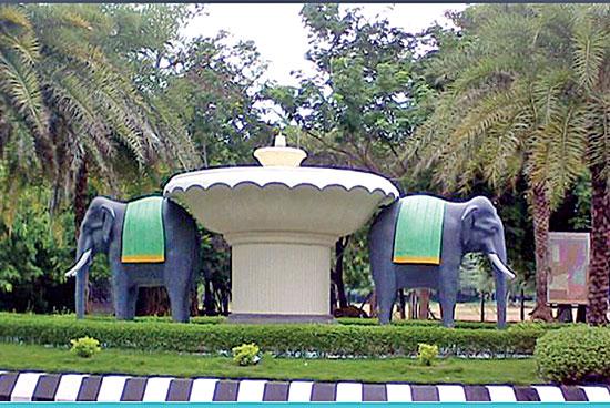 ఐఐటీ మద్రాస్లో ఇంటిగ్రేటెడ్ ఎంఏ
