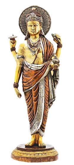 వైద్యో నారాయణో ధన్వంతరిః