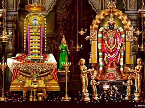 శ్రీ కాళహస్తీశ్వరాలయం