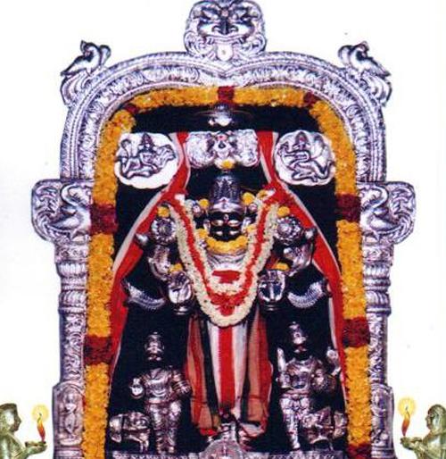 సూర్యనారాయణ స్వామి ఆలయం:అరసవల్లి