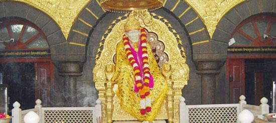 సాయి సందేశం 'సబ్కా మాలిక్ ఏక్'