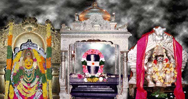 వేములవాడ:శ్రీ రాజరాజేశ్వరస్వామి ఆలయం